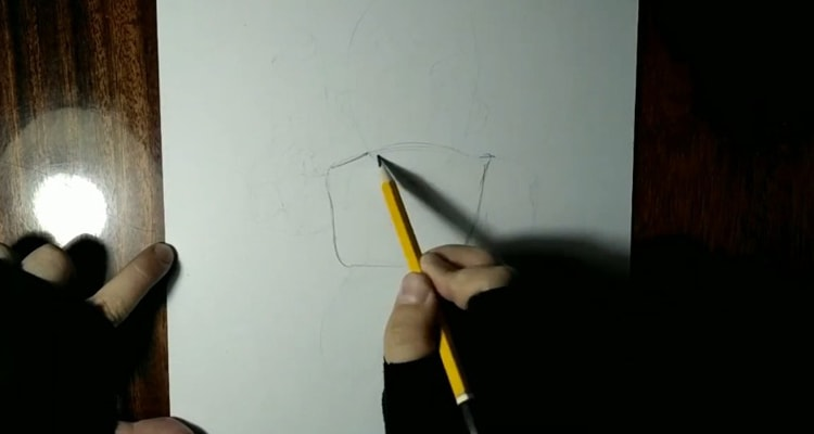 Кольт из бравл старс карандашами фото 1