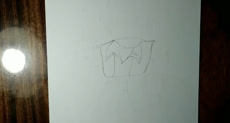 Кольт из бравл старс карандашами фото 2