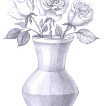 Красивые-картинки-вазы-с-цветами-и-без-для-срисовки-подборка-7-807×1024-min
